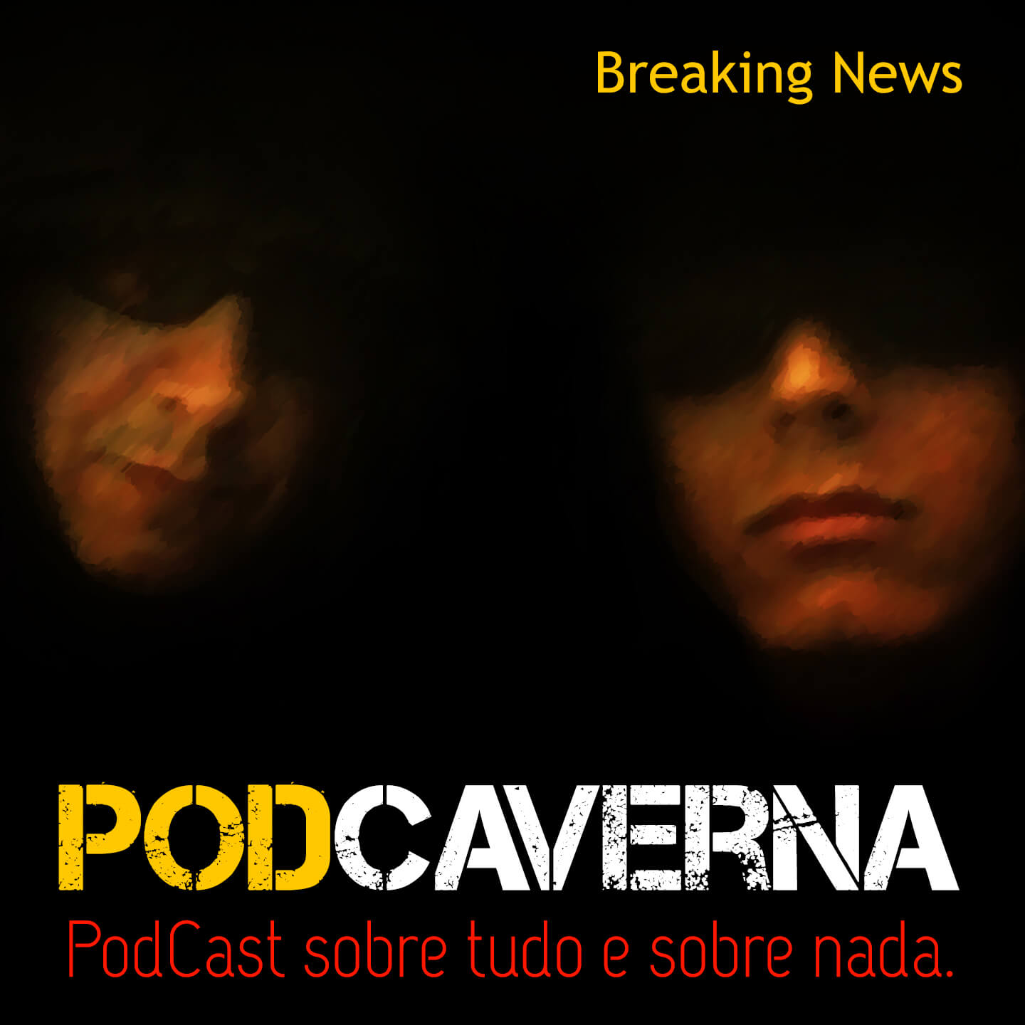 PodCaverna Breaking News