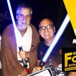 PodCaverna no evento Que A Força Esteja Com Você | Star Wars Day