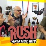 Rush - Greatest Hits