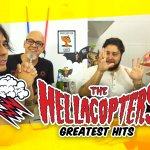The Hellacopters - Greatest Hits