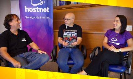 Empreendedorismo Digital com Kauê Linden e Lisane Monteiro