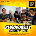 PodCaverna - Regravações - Greatest Hits