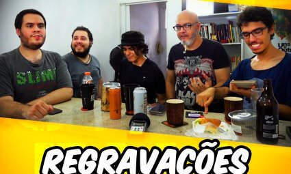 PodCaverna - Regravações - Greatest Hits