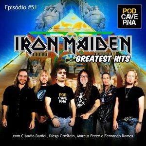 Iron Maiden - Greatest Hits