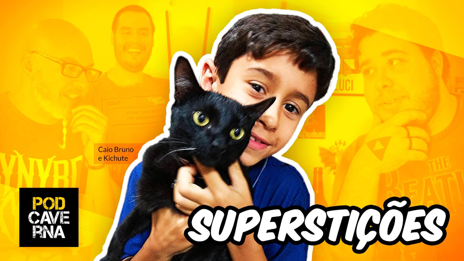 Superstições