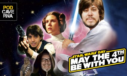 Star Wars Day | Dia de Star Wars