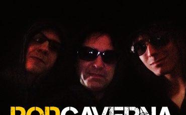 Capa Podcaverna – Episódio 05 – Tema: O Cenário Atual do Rock