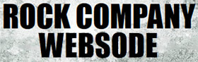 Rock Company Websode