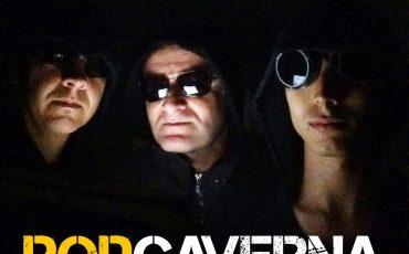 Capa Podcaverna – Episódio 08 – Tema: Fotografia