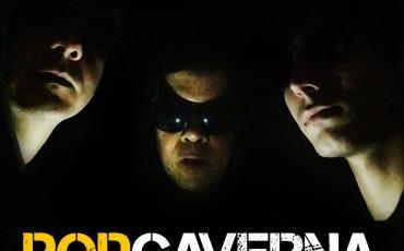 Capa Podcaverna – Episódio 10 – Tema: Mercado Editorial