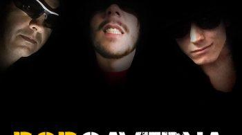Capa PodCaverna – Episódio 22 – Black Sabbath