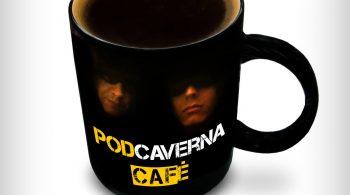 Capa PodCaverna Café – Episódio 01