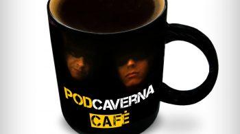 Capa PodCaverna Café – Episódio 03