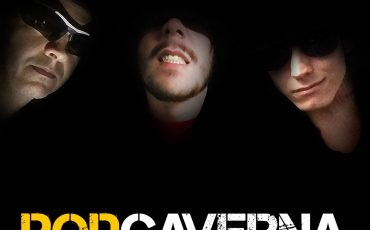 Capa PodCaverna – Episódio 28 – Rock Setentista