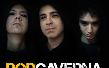 Capa PodCaverna – Episódio 32: Supernatural | Dublagem II