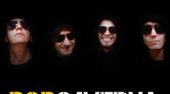Capa PodCaverna – Episódio 33: O Cenário do Rock Independente