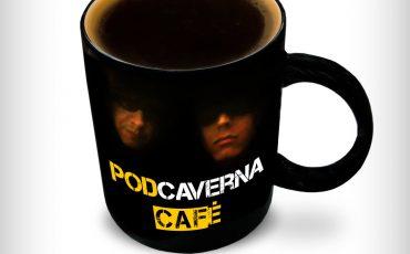 Capa PodCaverna Café – Episódio 05