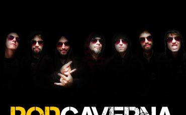 Capa PodCaverna – Episódio 34: Especial Banda Syren