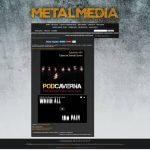 Site MetalMedia - sexta-feira, 03 de julho de 2015