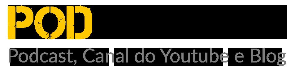 PodCaverna - Podcast sobre tudo e sobre nada.
