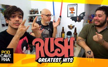 Rush – Greatest Hits