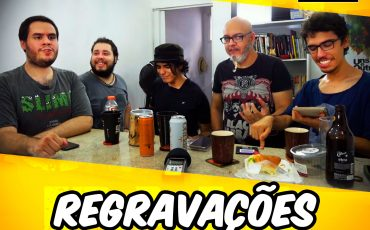 PodCaverna – Regravações – Greatest Hits