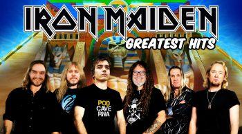 Iron Maiden – Greatest Hits