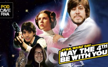 Star Wars Day | Dia de Star Wars
