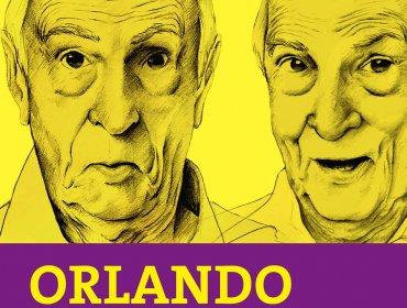 Orlando Drummond: Versão Brasileira