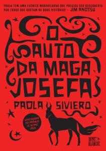 O Auto da Maga Josefa - Paola Siviero