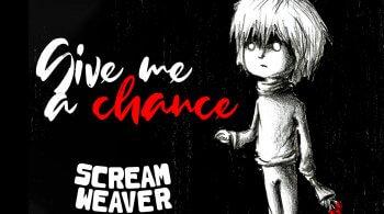 single-give-me-a-chance-scream-weaver-topo
