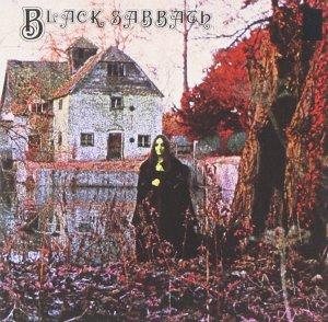 O álbum de estreia Black Sabbath, homônimo da banda