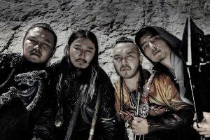 The Hu, atração do Lollapalooza, fará três shows na edição especial do Odin's Krieger