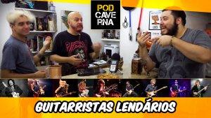 Guitarristas Lendários