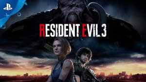 Resident Evil 3 - Raccoon City Demo