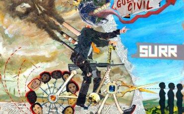 Novo single da banda SURR: Guerra Civil