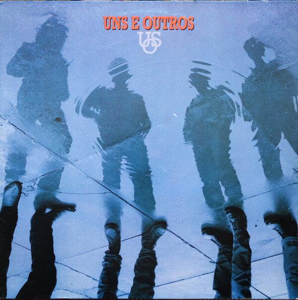 Uns e Outros - A Terceira Onda (1990)