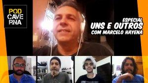 Especial Uns e Outros com Marcelo Hayena