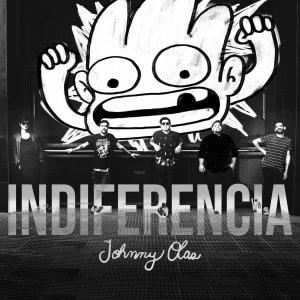 Johnny Olas, do Chile, mistura punk e ska no single 'Indiferencia'