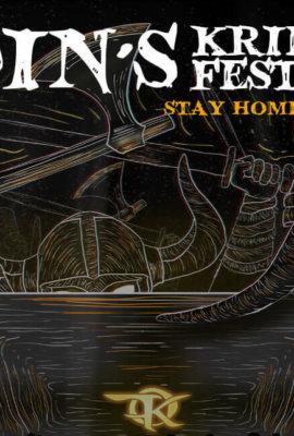 Odin's Krieger Fest 2020