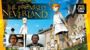 The Promised Neverland - mangá e anime
