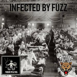 Abraxas e Fuzzrious lançam coletânea beneficente com 47 bandas