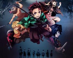 Demon Slayer e a nova geração de mangás e animes!