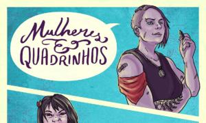 Mulheres e Quadrinhos – uma leitura essencial para os fãs da Nona Arte!