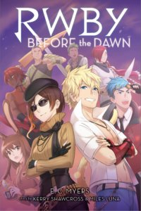 Before the Dawn – the sequel of the extension