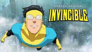 Invincible: a morte da inocência