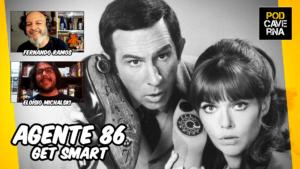 Agente 86   Get Smart